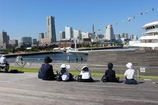 ⑦大桟橋より.JPG