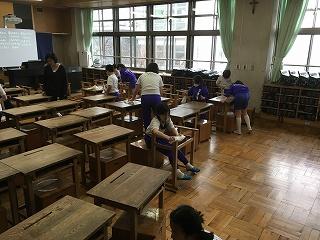 20163学期全校大掃除②.jpg