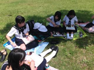 6年生体験学習1日目③.jpg